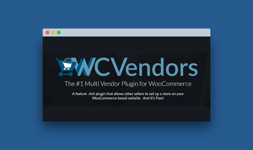 WC Vendors plugin para crear un marketplace
