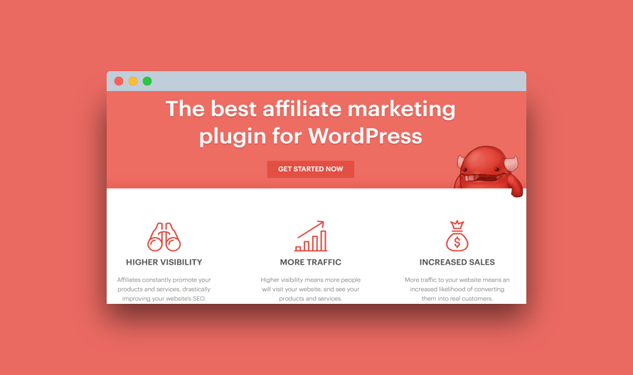 Affiliatewp plugin de afiliados para Wordpress
