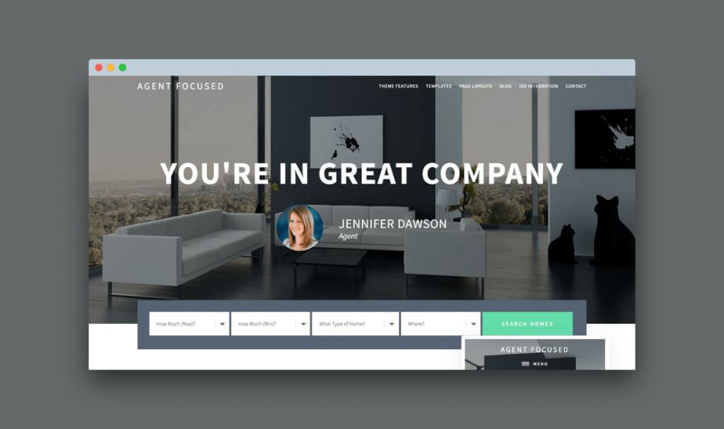 ▷ StudioPress Genesis Agent Focused Pro Wordpress Theme 1.0.0 ...