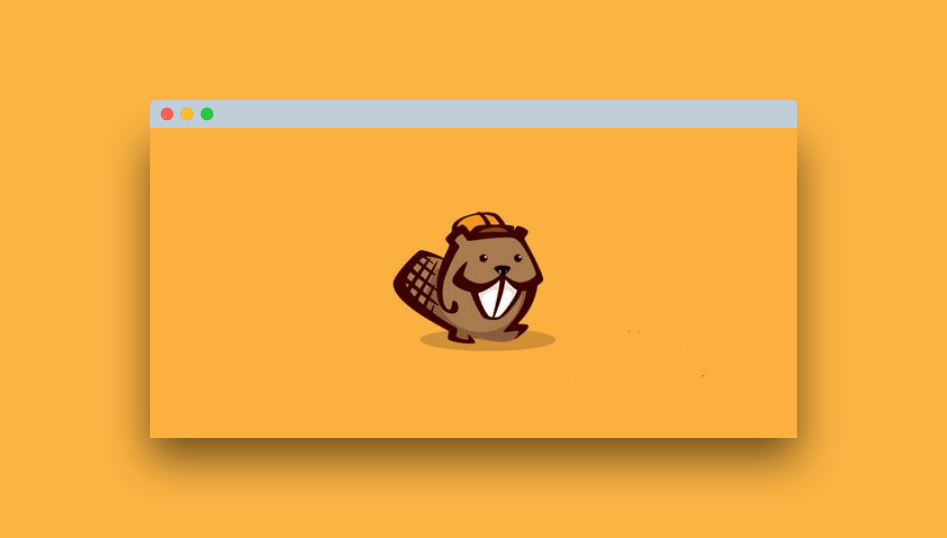 Beaver Builder Plugin para Wordpress