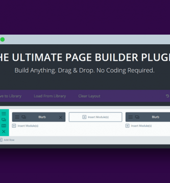 Divi Builder 2.27.3 Visual Drag and Drop Page Builder