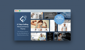 Flatsome 3.8.4 Multi-Purpose Responsive WooCommerce Theme