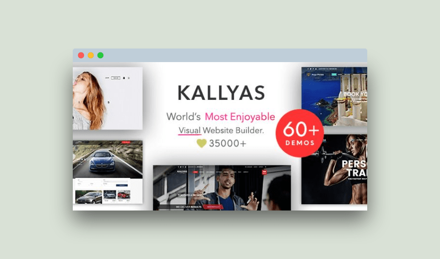 ▷ Kallyas 4.16.3【 DESCARGAR GRATIS 】Top 1 en ventas en Themeforest
