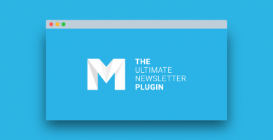 Mailster 2.4.4 Email Newsletter Plugin for WordPress