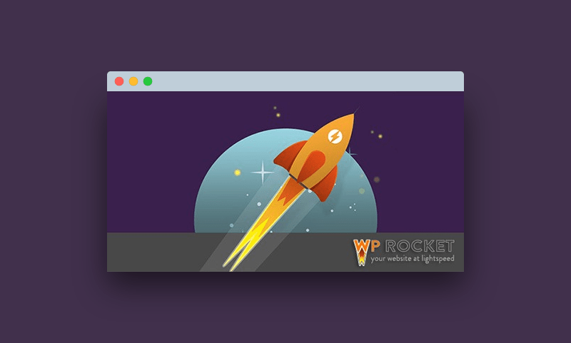 Wp Rocket : Plugin de caché para Wordpress