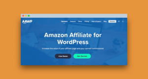 Amazon Affiliate for WordPress 3.8.9 (AAWP)