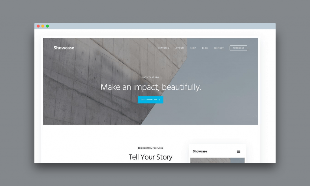 ▷ StudioPress Genesis Showcase Pro WordPress Theme 2.0.2 DESCARGAR ...