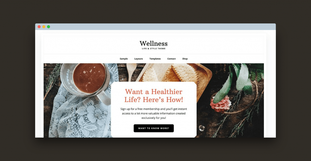▷ StudioPress Genesis Wellness Pro WordPress Theme 1.1.4 DESCARGAR ...