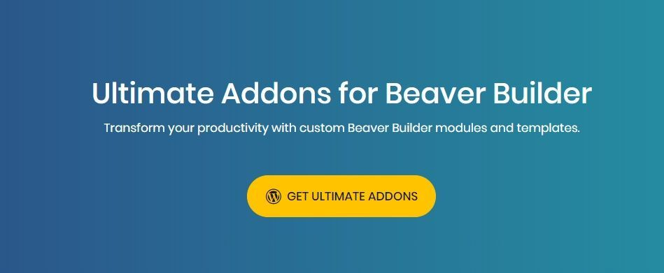Beaver Builder Ultimate Addon v1.28.9
