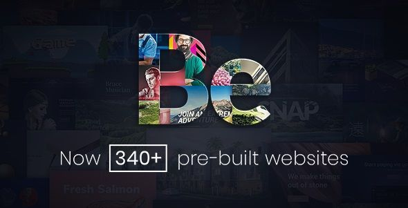 BeTheme Responsive Multi-Purpose WordPress Theme v21.9.2