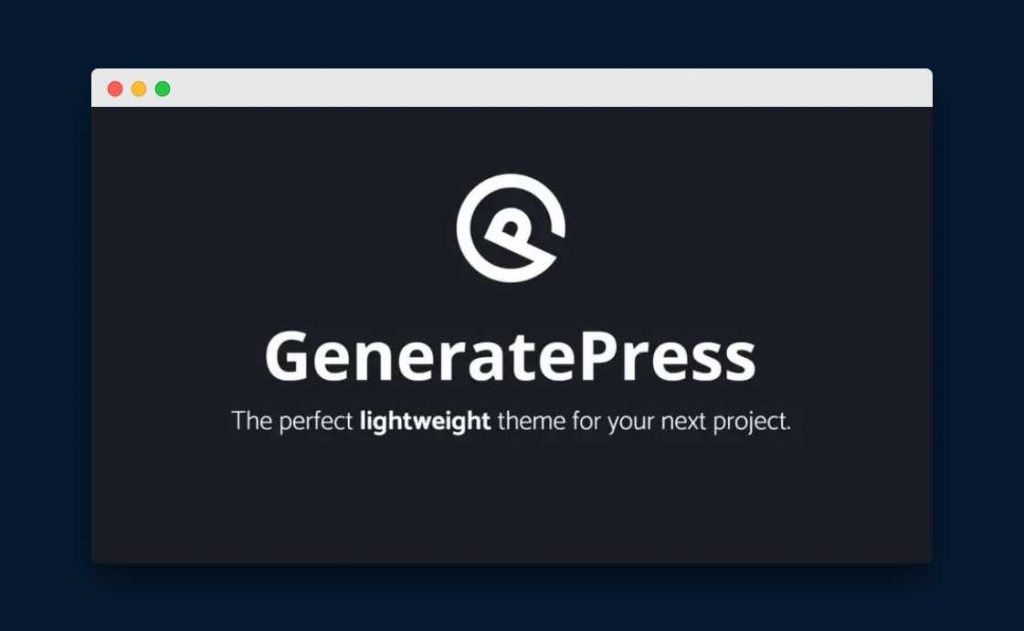 GeneratePress Premium The Entire Collection of GeneratePress Premium Modules Addons v1.12.0