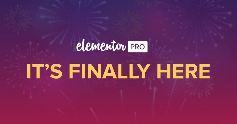 Elementor Pro Pages Builder Plugin v3.0.5