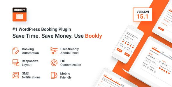 UTF-8Bookly20E2809320Appointment20Booking20and20Scheduling20Software20System
